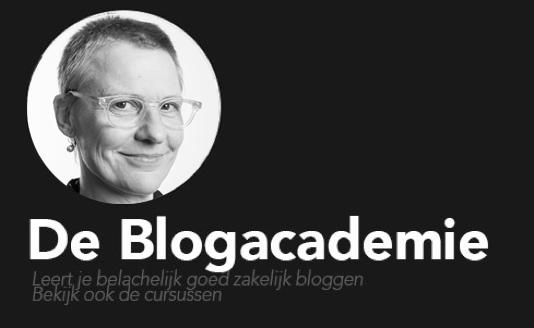 DeBlogacademie_logo